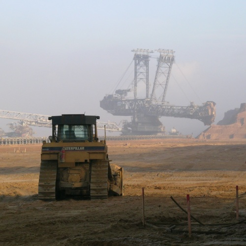 Quarrying & Mining Industries