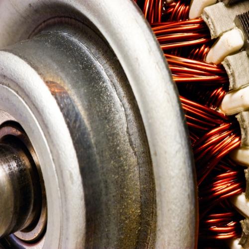 Motori Elettrici e Generatori