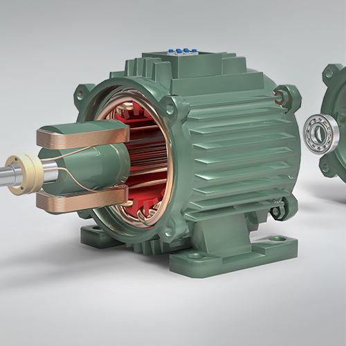 Motori di Trazione