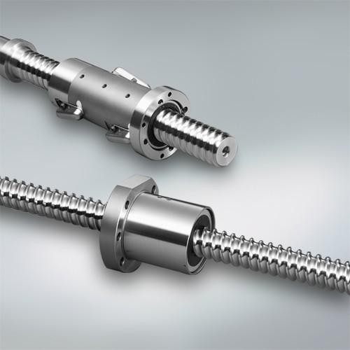 NSK's HTF ball screw series