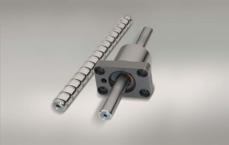 Ball Screws - Interchangeable