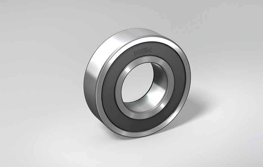 Deep Groove Ball Bearing, 874x555